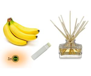 banana Olio Fragranza per Balsamo Labbra