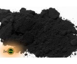 Ossido di Ferro Nero - Colorante Cosmetico