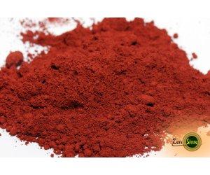 Ossido di Ferro Rosso - Colorante Cosmetico