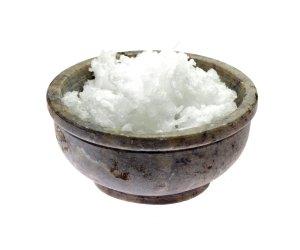 Olio di Cocco Vergine - Pressato a Freddo Crudo - Rafforza i Capelli Fragili - Burro di Cocco