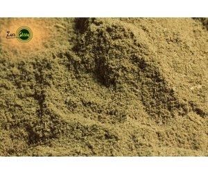 Alga laminaria Tallo polvere - Cosmetica