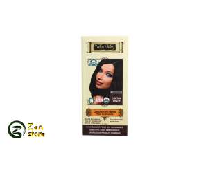 Indus Valley - Castano Scuro - Dark Brown/Chatain Fonce - Botanical Hair Colour - Miscela biologica henné