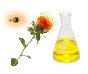Olio di Cartamo Raffinato - Biologico