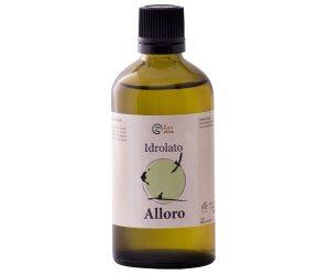 Acqua/Idrolato di Alloro
