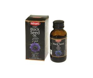 Olio di Nigella Sativa (Cumino nero)  - Biologico e Spremuto a freddo
