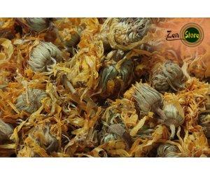 Calendula fiori Biologica Tisana - Erbe officinali