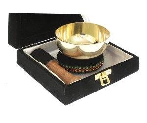 Campana Tibetana - Confezione Regalo