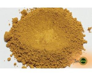 Ossido di Ferro Giallo - Colorante Cosmetico