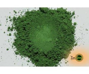 Ossido di Cromo Verde - Colorante Cosmetico