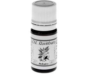 Olio Essenziale Di Ravintsara - Biologico e Puro