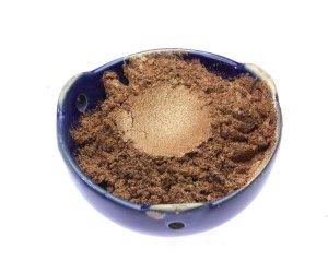 Mica Perlata Bronze - Colorante Cosmetico