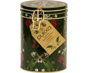 Pukka Herbal Collection Tea - Barattolo in Latta - 30 bustine