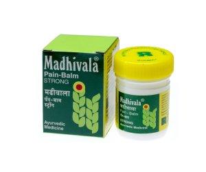Madhivala - pain balm