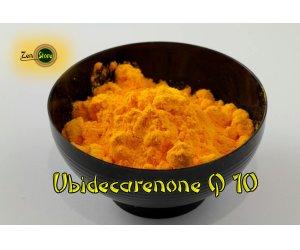 Ubidecarenone - Coenzima Q10