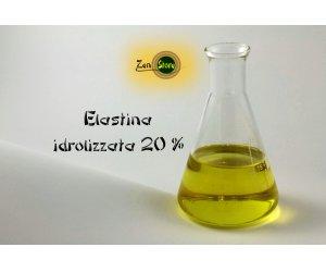 elastina idrolizzata 20%