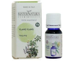 Olio essenziale di Ylang Ylang - Per capelli secchi e spenti - Cura il cuoio capelluto