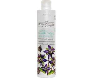 Shampoo Capelli colorati alla Borragine