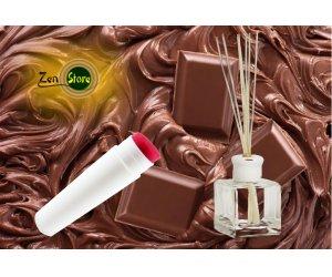Olio Fragranza Cioccolato - Naturale - Balsamo Labbra
