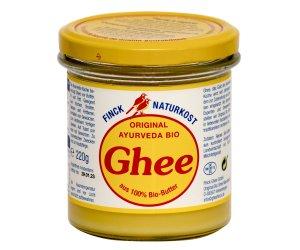Burro di Ghee Puro - Uso alimentare