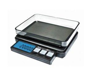Bilancia XC-2000 - Bilancina di Precisione da Laboratorio - Strumenti Spignatto