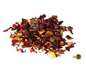 Base composta 79 - Miscela Aromatica - Tè Natalizio