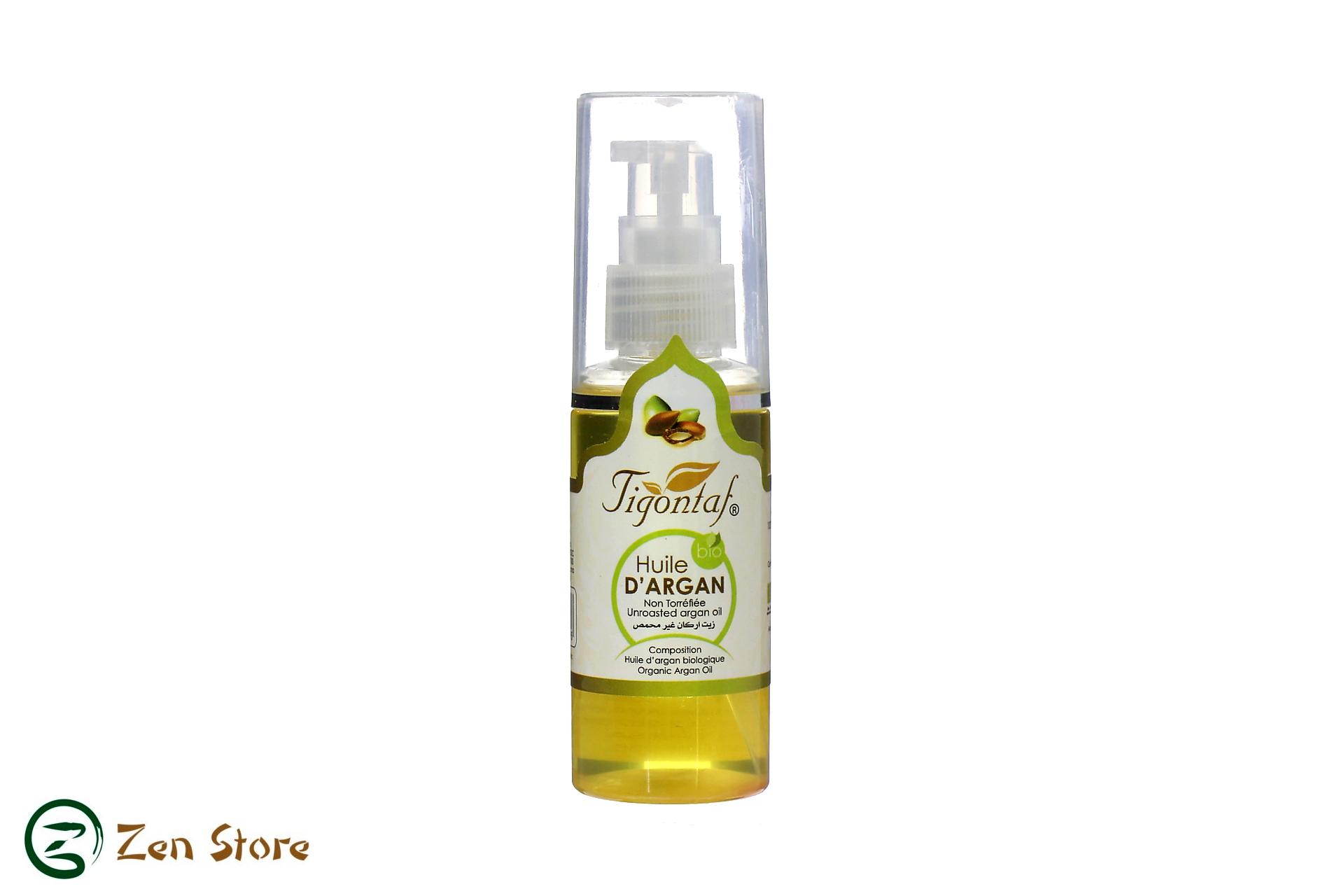 profondo mercante legazione  Olio di Argan Biologico Spray - Confezione