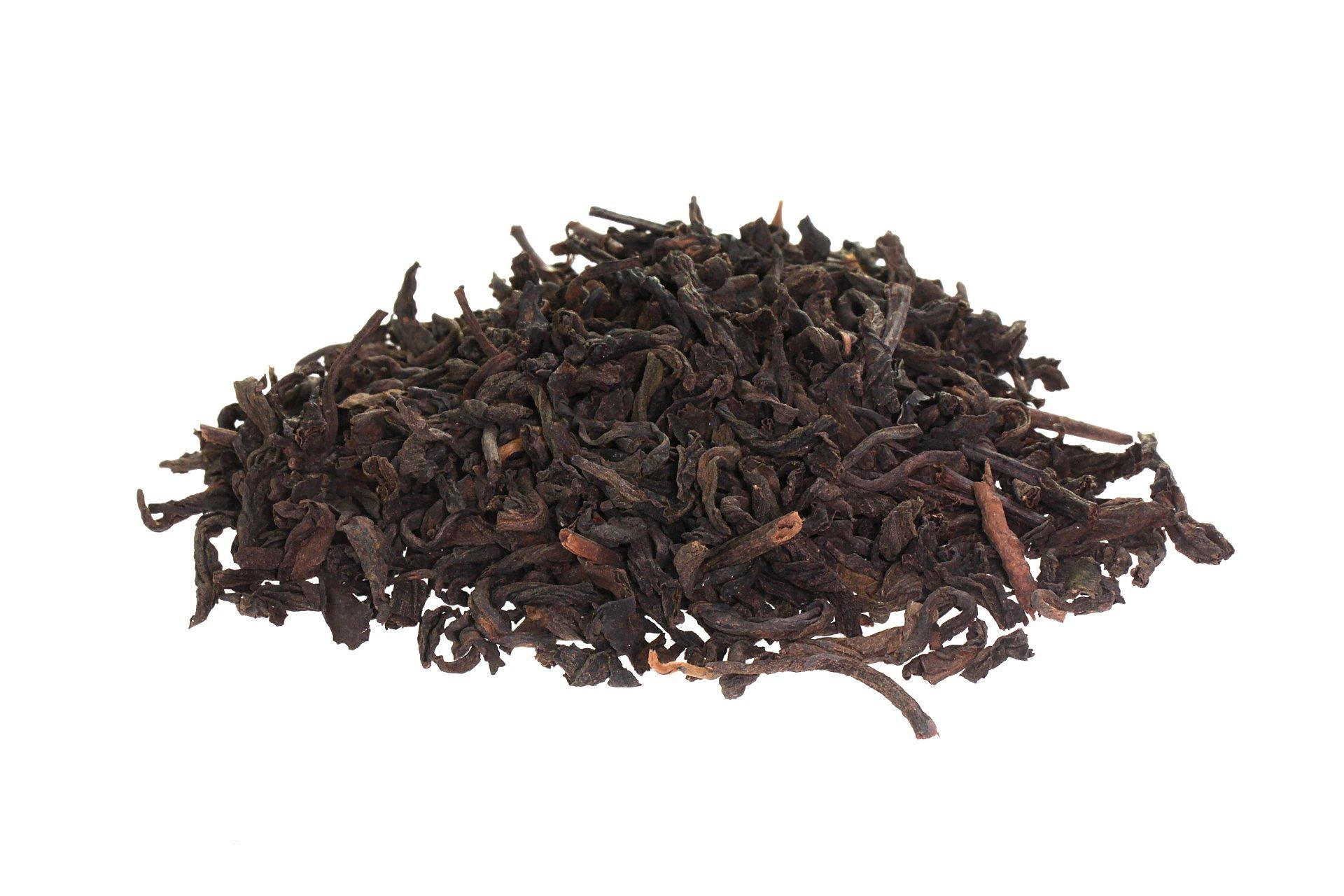 menù dietetico al tè rosso