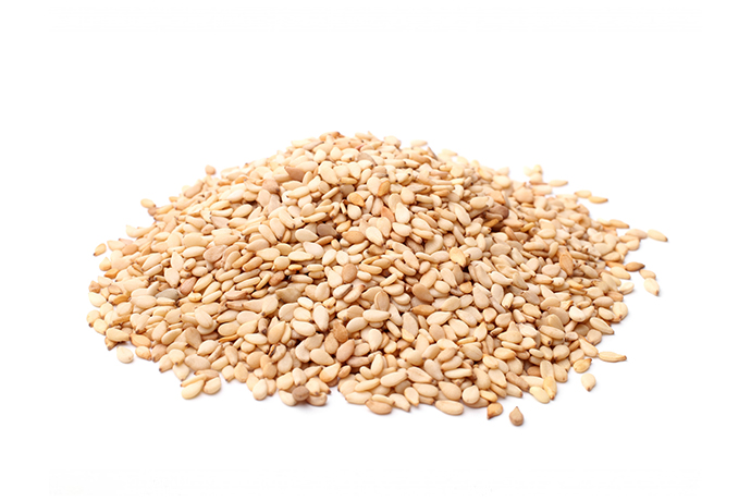 benefici dei semi di sesamo per la perdita di peso