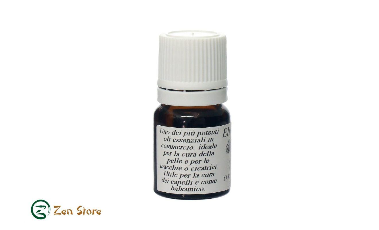 Macchie Di Unto Sulla Pelle olio essenziale di elicriso italico biologico
