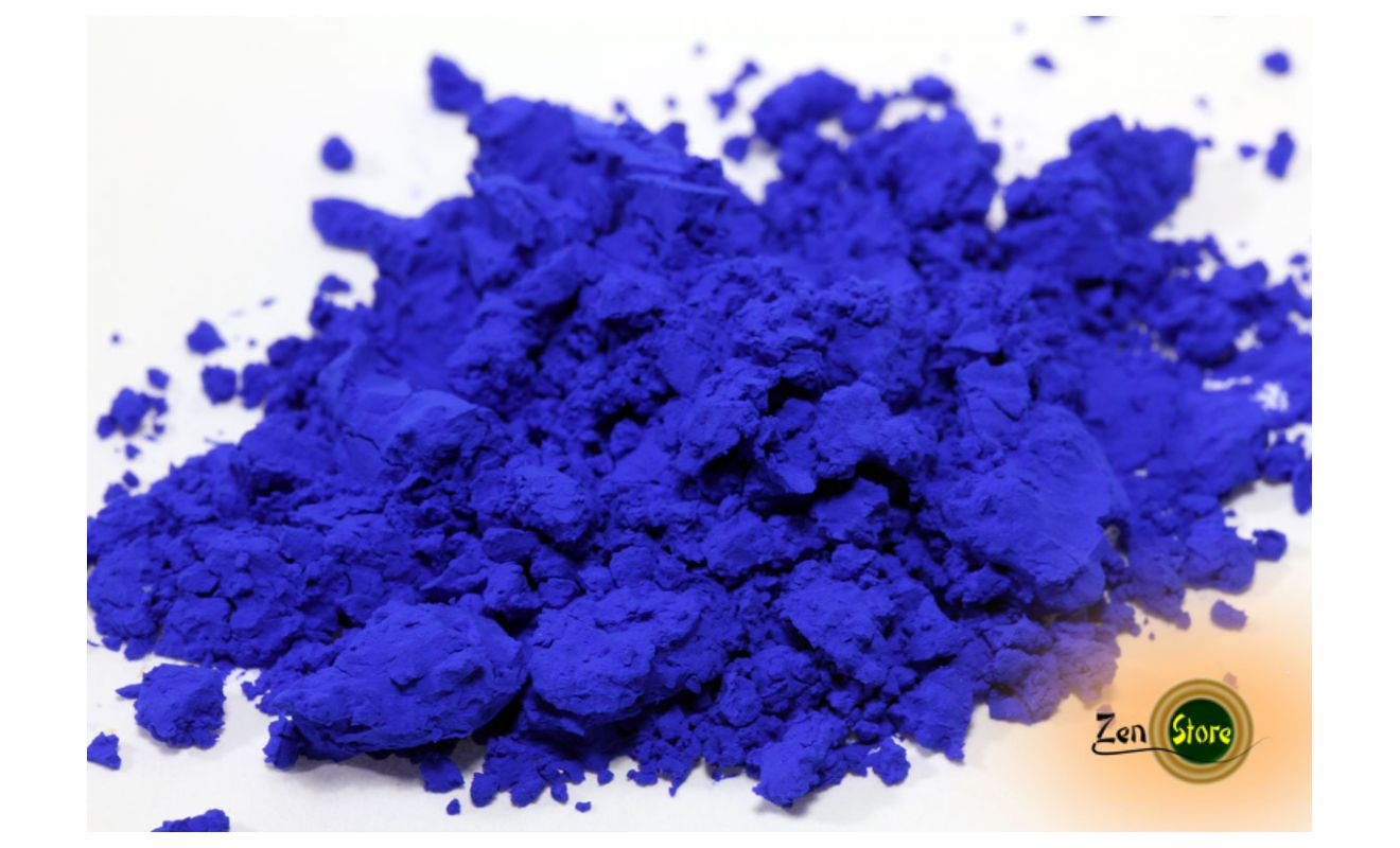 Ultramarine Blu